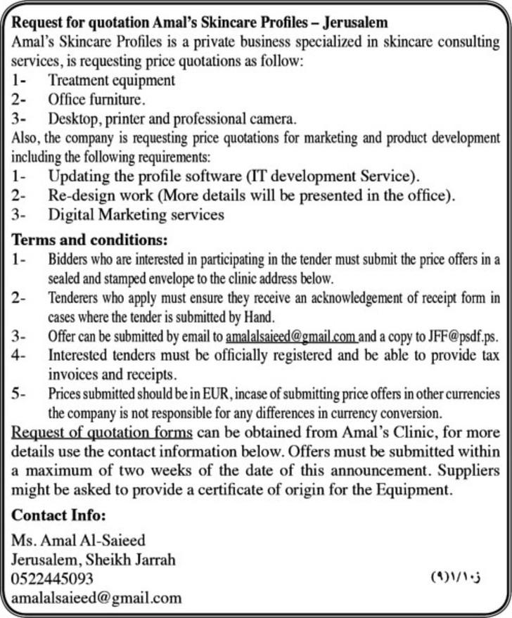 IT development services